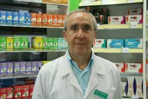 Arturo Ruiz Pina Farmaceutico