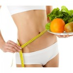 Mantener el peso ideal durante el verano