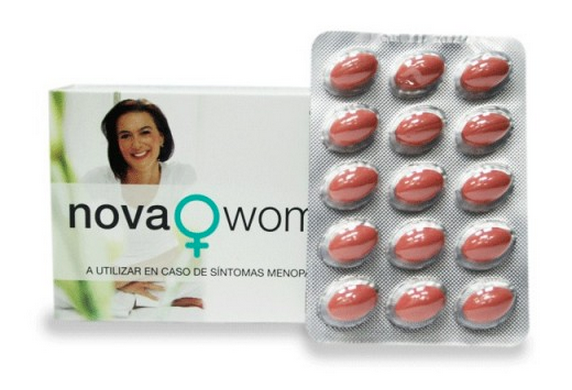 novawoman