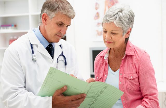 ejercicio menopausia