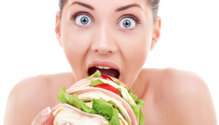 Reducir apetito