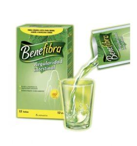 benefibra sobres líquidos. Remedios naturales para el estreñimiento.