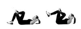 oblicuo ejercicio