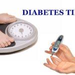Perder peso para prevenir y tratar la Diabetes tipo II