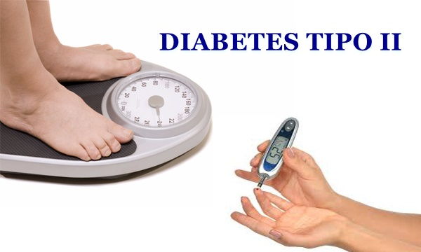 peso y diabetes ii