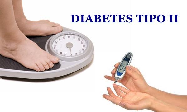 peso y diabetes ii