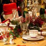 Cómo sobrevivir a las comilonas navideñas