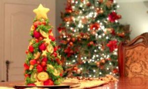 perder peso en navidad