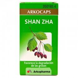 Quemagrasas natural shan zha