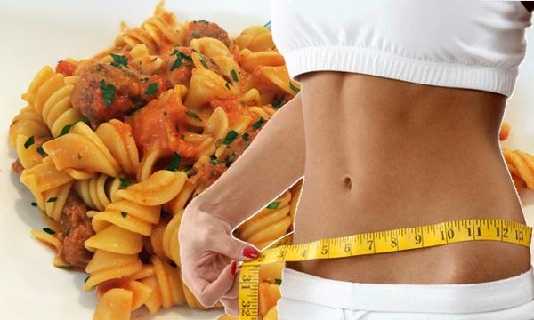 receta saludable para perder peso