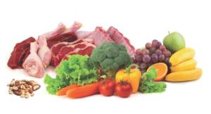 Dieta equilibrada para perder peso