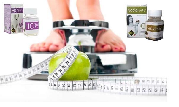 perder peso hc gras y saciaforte