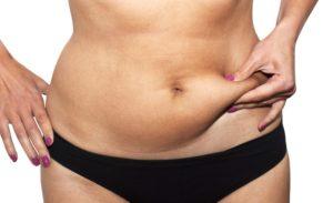 acelerar la quema de grasa corporal