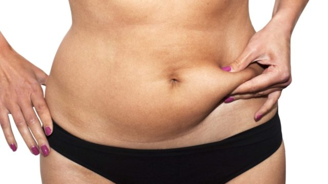 quema grasa corporal