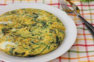 desayuno saludable receta