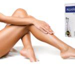 Elimina la retención de líquidos con Aqualegs