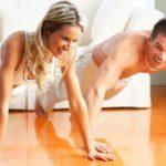 Rutina de ejercicios quemagrasas ¡A tope con la operación bikini!