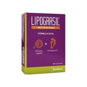 Moldea tu figura con Lipograsil