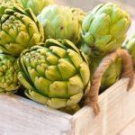 Adelgaza con la dieta de la alcachofa este verano