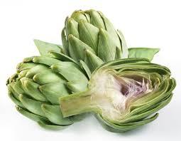 Adelgaza con la dieta de la alcachofa