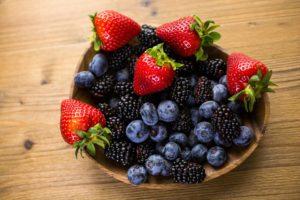 Merienda saludable para perder peso
