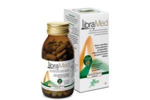 Reducir la absorción de carbohidratos con Libramed