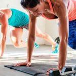 Rutina HIIT quema grasa ¡Pierde peso en 10 minutos!