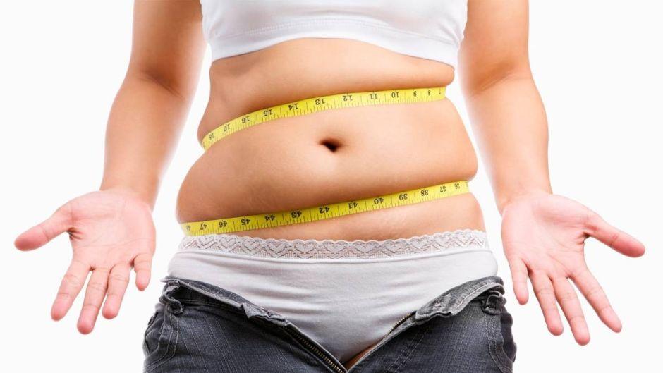 activar metabolismo quemar grasa abdominal