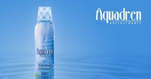eliminar la retención de líquidos aquadren
