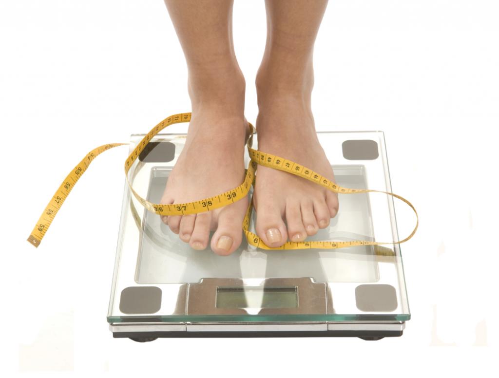 Perder un kilo a la semana mejora la calidad de vida