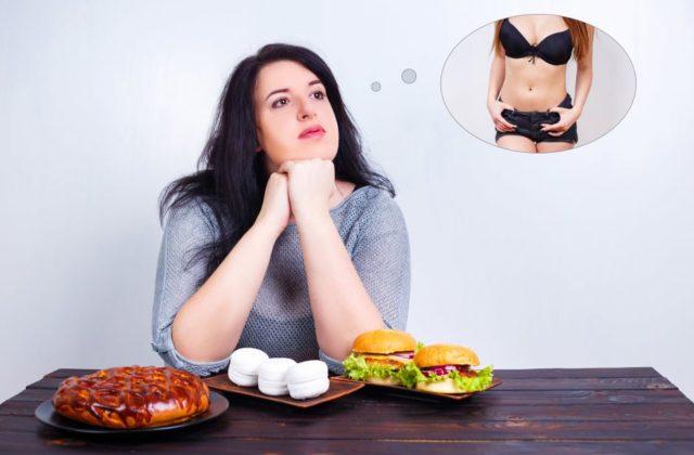 Cómo controlar el apetito ¡Sin pasar hambre! - Perder Peso Cuesta menos