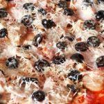 Receta saludable: Pizza con base de coliflor para perder peso