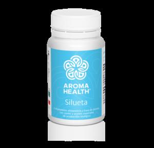 Elimina grasa y pierde peso aroma health silueta