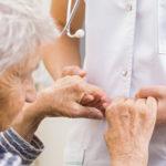 Parkinson y nutrición