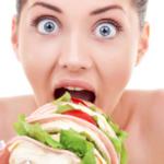 Controlar el apetito en verano