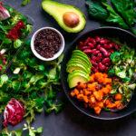 Cómo preparar la ensalada perfecta