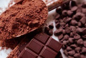 Cómo elegir el chocolate más saludable