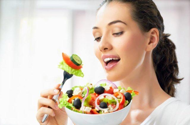 Masticar bien para perder peso
