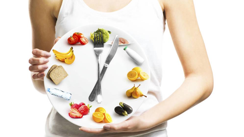 Nutrientes que debo evitar para perder peso