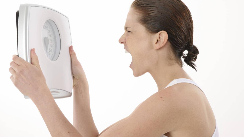 Razones por las que no perdemos peso estando a dieta