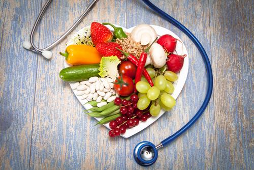 Términos que debes conocer para llevar una dieta saludable