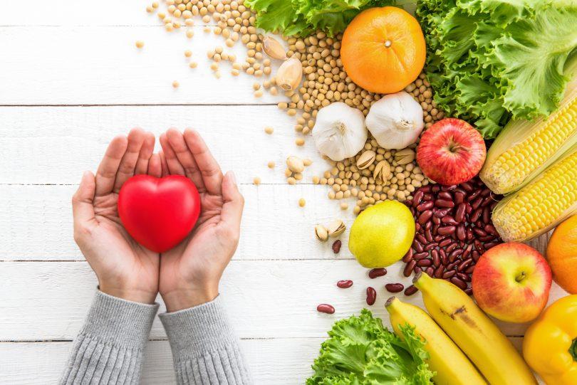 Cuida tu dieta para reducir el colesterol