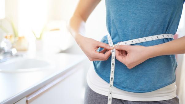 Consejos para perder peso en Año Nuevo
