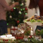 Menú navideño sin azúcar