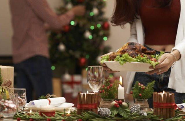 Menú navideño sin azúcar - Perder Peso Cuesta menos