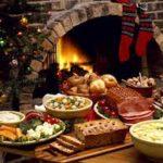 Consejos para sobrevivir a las comidas navideñas