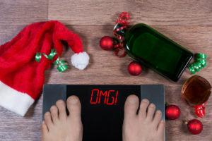 Ponte en forma antes de navidad