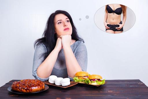 Perder peso sin ansiedad - Perder Peso Cuesta menos
