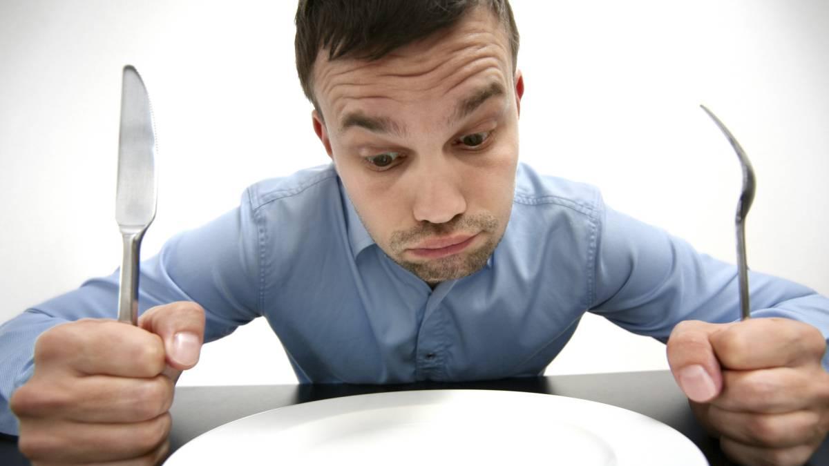 Reducir el hambre de forma natural