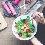 alimentación saludable para perder peso